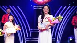 Phạm Mỹ Linh giành giải Én Vàng