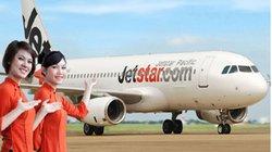 Hàng không giá rẻ Jetstar Pacific cất cánh đến Singapore