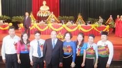 Thanh Hóa: Đại hội đại biểu các dân tộc thiểu số