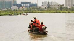 Bến Tre: Đi sinh nhật bị chìm xuồng 2 nữ sinh mất tích