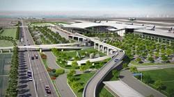 Sân bay Long Thành và câu chuyện ngón tay của Sa Hoàng