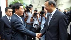 Việt Nam - Trung Quốc kiểm soát tốt bất đồng trên biển