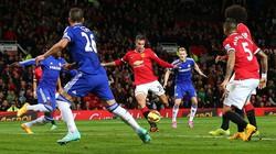 M.U nhọc nhằn cầm chân Chelsea, Juve tiếp tục thẳng tiến