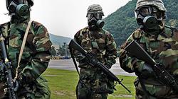 Mỹ ngăn virus  tử thần Ebola  xâm nhập quân đội
