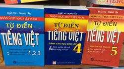 """Từ điển tiếng Việt định nghĩa """"Đền là Chỗ vua ở"""", tin nổi không?"""