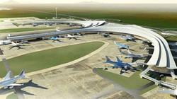 Phó Thủ tướng: Thiếu sân bay hiện đại, Việt Nam mất lợi thế