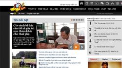 Xử phạt 2 trang thông tin điện tử Megafun và Baomoi