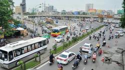 Công an Hà Nội lên tiếng về vụ nghi vấn phóng viên bị CSGT hành hung