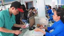 TP.HCM: Nhận đăng ký mua vé tàu tập thể tết từ 1.11