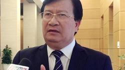 """Bộ trưởng Bộ Xây dựng """"giải trình"""" về vụ vỡ đập ở Quảng Ninh"""