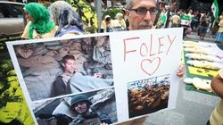56 nhà báo bị giết hại tại các điểm nóng trên thế giới năm 2014
