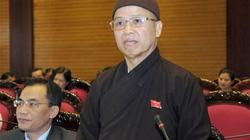 Đại biểu Quốc hội nêu lại vụ việc chùa Bồ Đề