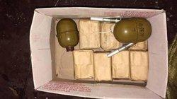 Ukraine triệt phá nhóm trinh sát ly khai có vũ khí lợi hại