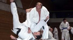 CLB Judo Australia thách đấu Tổng thống Nga Putin