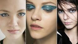 7 xu hướng trang điểm mắt đầy mê hoặc cho mùa đông