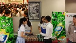 """Hơn 14.000 lượt người tham gia """"đại tiệc"""" giảm giá hàng hiệu tại Hà Nội"""