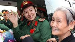 Nhiều băn khoăn về nâng tuổi nghĩa vụ quân sự lên 27
