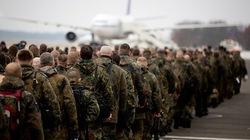 Sợ Moscow điều binh sát Ukraine, NATO giục Mỹ tăng quân tới gần biên giới Nga