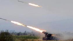 TT Ukraine tự tin về vũ khí công nghệ cao và sức mạnh hỏa lực