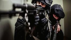 """Đặc nhiệm Spetsnaz Nga """"tinh thông"""" bao nhiêu loại vũ khí khủng?"""