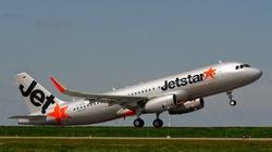 Jetstar Pacific nhận máy bay Airbus A320 Sharklet mới xuất xưởng