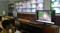 Cảnh sát giao thông Hà Nội xử lý vi phạm qua camera như thế nào?