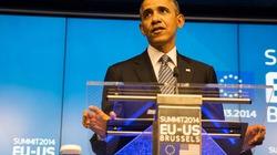 Tổng thống Obama ca ngợi chiến thắng ngoạn mục của đảng Cộng hòa