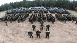 Ly khai Ukraine pháo kích với cường độ chóng mặt, NATO tập trận quy mô lớn