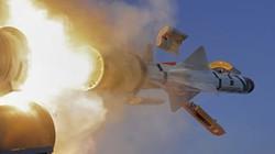 """Ukraine sắp sở hữu tên lửa """"hàng khủng"""" của Pháp?"""