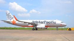 """Chim cánh cụt bay """"chuyên cơ"""" Jetstar Pacific ra Phú Quốc"""