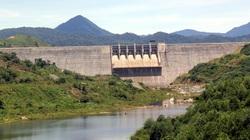 Rơi xuống đập thủy điện Sông Tranh, 1 nam sinh tử vong