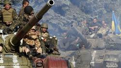 Quân đội Ukraine khai hỏa, dữ dội tấn công Donetsk, ly khai quyết liệt chống trả