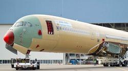 Cận cảnh máy bay hiện đại nhất thế giới sắp về Việt Nam