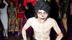 Halloween miệt vườn và những trò ăn chơi nhố nhăng, chết chóc
