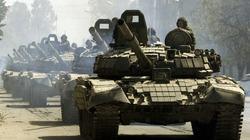 Ukraine: Sợ ly khai miền Đông thảm bại, Nga vội vàng đẩy mạnh cứu viện