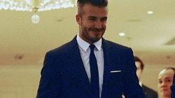 Báo chí Anh nói gì về vụ Beckham sang Việt Nam?