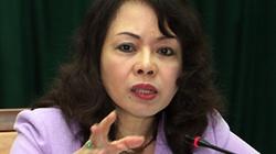 Nghi án hối lộ: Bộ Y tế thành lập tổ công tác thu thập thông tin