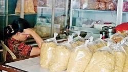 75.000 đồng/kg - ruốc gì mà rẻ hơn cả thịt tươi?