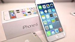 Viettel công bố giá iPhone 6, iPhone 6 Plus chính hãng