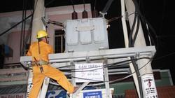 Nổ trạm biến áp, 5 quận của Hà Nội bị mất điện