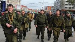 Ly khai Ukraine tổng động viên toàn dân, Kiev tăng gấp 3 ngân sách quốc phòng