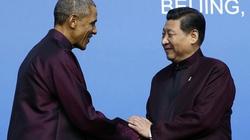 """Ông Obama hứng """"mưa đá"""" vì ký thỏa thuận lịch sử với Trung Quốc"""