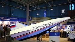 Nga phát triển tên lửa có người lái gấp… 8 lần tốc độ âm thanh