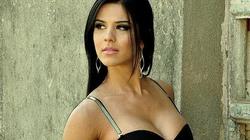 """Gương mặt xinh như mộng của hoa hậu thể hình Brazil """"gây sốt"""" toàn thế giới"""