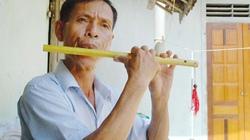 Tiếng sáo vi vu nơi bản làng