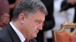 """Tổng thống Ukraine Poroshenko lệnh """"đóng băng"""" các dịch vụ công ở miền Đông"""