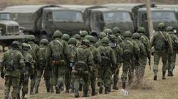 OSCE: Nga, Ukraine đã nhất trí rút quân khỏi Donbass