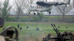 Ly khai Ukraine kêu gọi Liên Hợp Quốc, OSCE chặn đứng quân đội Kiev