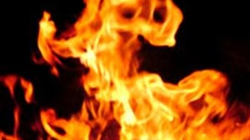 Giết người, đốt xác phi tang chỉ vì mâu thuẫn nhỏ sau bữa rượu