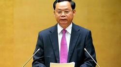 Vụ việc của nguyên Tổng Thanh tra Chính phủ Trần Văn Truyền được đưa ra Quốc hội
